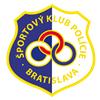 HC ŠKP Bratislava - SR ženy